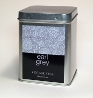 Vintage Teas Loose leaf tea Black Earl Grey 125g