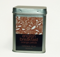 Vintage Teas Loose leaf tea English Breakfast 125g