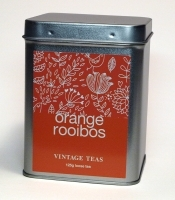 Vintage Teas Loose leaf tea Rooibos Orange 125g
