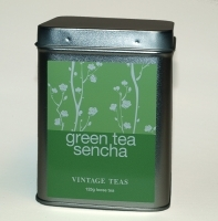 Vintage Teas Loose leaf tea Sencha Japan 125g