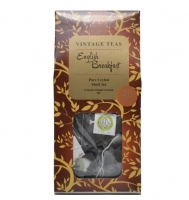 Vintage Teas English Breakfast 2,5 g x 20 pyramid tea bags